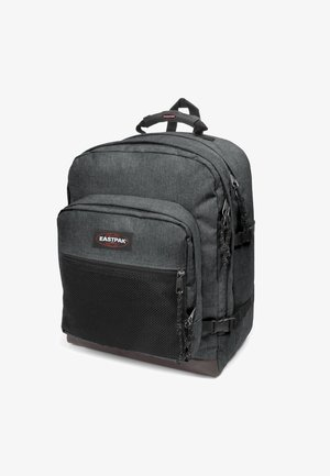 EASTPAK ULTIMATE RUCKSACK 42 CM - Reppu - black denim