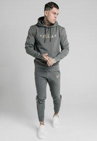 SIKSILK - SIGNATURE - Sweater - grey - 1