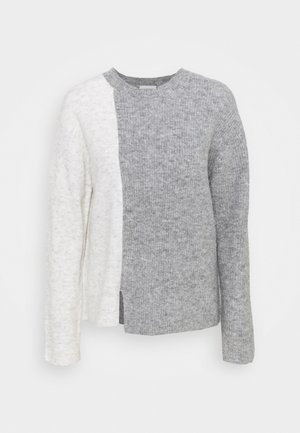 BIXA - Jumper - grey