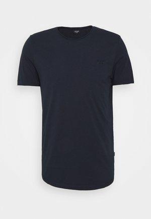 CLIFF - Basic T-shirt - dark blue
