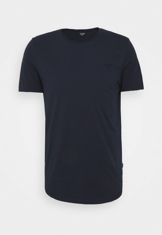 CLIFF - T-shirts - dark blue