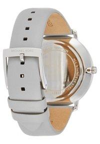 Michael Kors - PYPER - Horloge - grau - 2