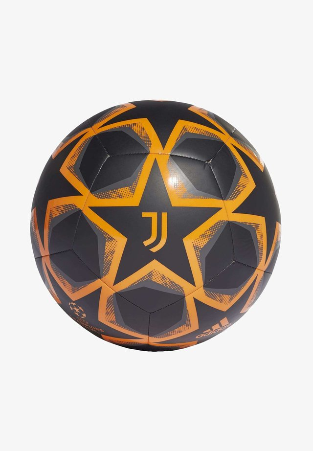 UCL FINALE 20 JUVENTUS CLUB FOOTBALL - Fodbolde - black