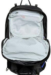 Osprey - TEMPEST - Backpack - black - 4
