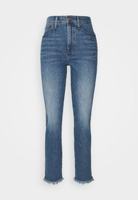 Madewell - PERFECT VINTAGE - Slim fit jeans - ainsworth - 0