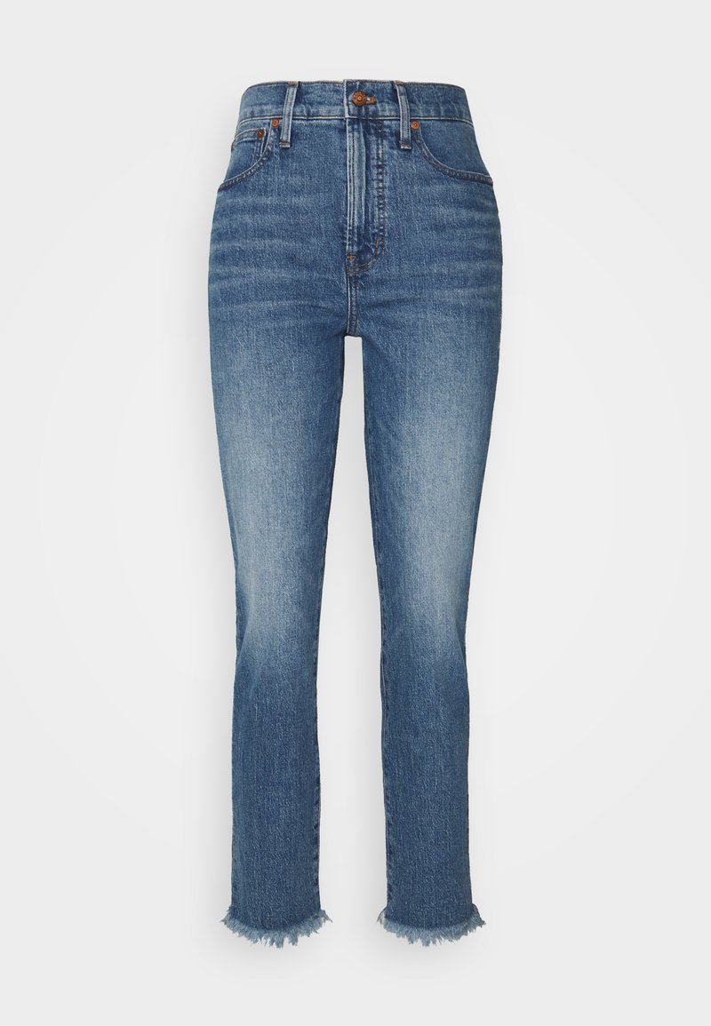 Madewell - PERFECT VINTAGE - Slim fit jeans - ainsworth