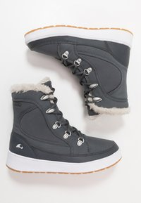 Viking - MAIA GTX - Winter boots - charcoal - 0