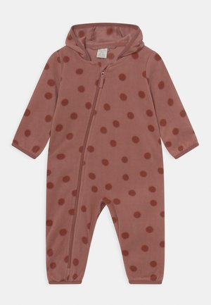 OVERALL UNISEX - Costume - dusty pink