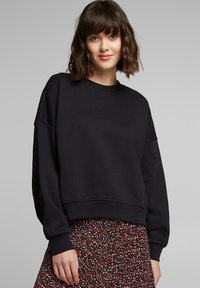 edc by Esprit - Sweatshirt - black - 4