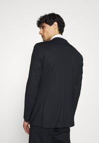 Esprit Collection - COMFORT - Oblek - black - 3
