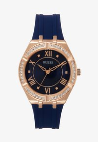 Guess - LADIES SPORT - Hodinky - blue - 1
