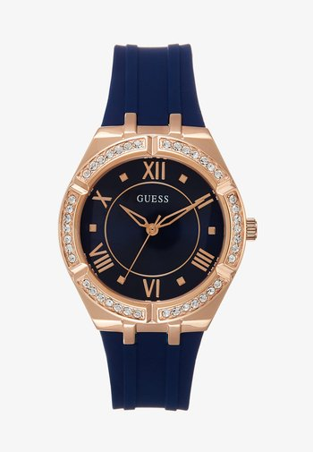 LADIES SPORT - Horloge - blue