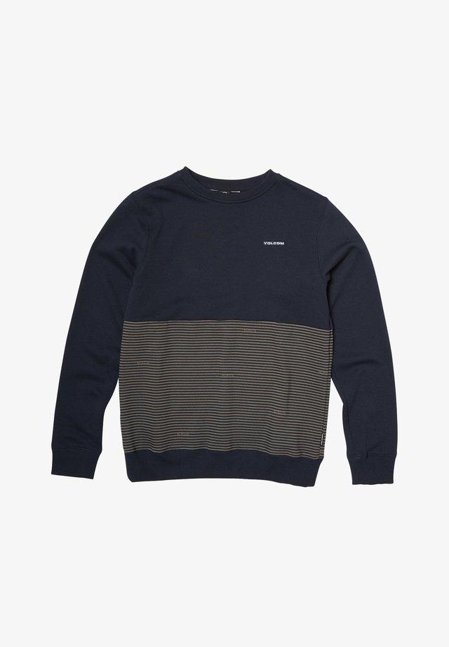 FORZEE CREW - Sweater - navy