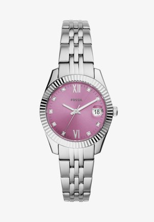 SCARLETTE MINI - Watch - silver