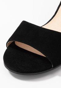 Caprice - Sandals - black - 2