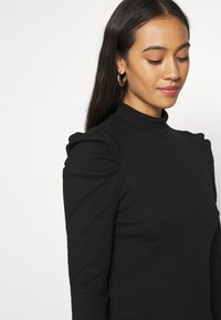 Monki - RONJA - Topper langermet - black - 4