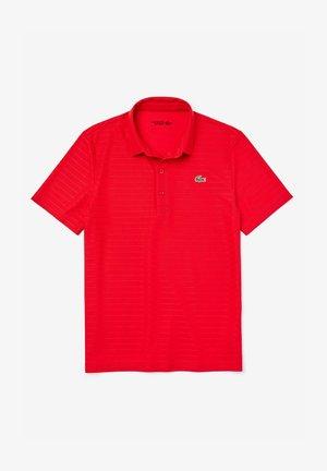 DH6844 - Polo shirt - rot