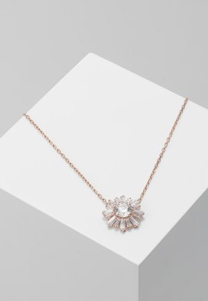 SUNSHINE PENDANT - Collier - white