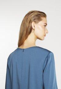 HUGO - CAELA - Blouse - dark blue - 5