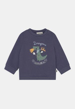 KIDS KINGDOM - Sweatshirt - blau