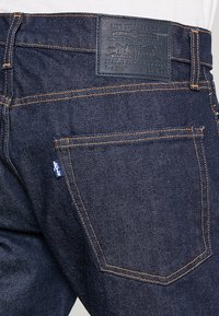 Levi's® Made & Crafted - LMC 502™ REGULAR TAPER - Vaqueros rectos - lmc resin rinse stretch - 5
