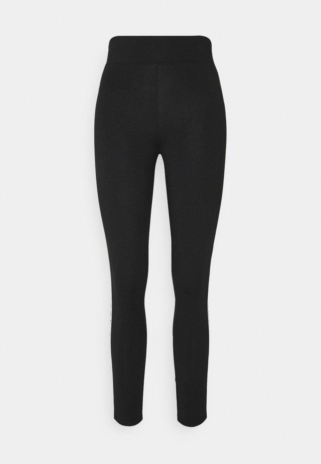 TECHNICAL  - Bas de pyjama - black