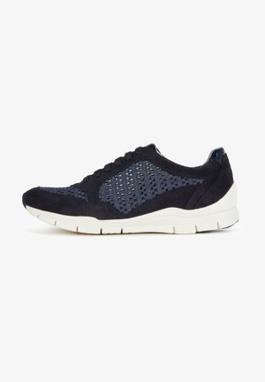 SUKIE B - Sneakers - schwarz