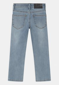 Grunt - Straight leg jeans - air blue - 1