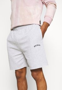 BDG Urban Outfitters - JOGGER UNISEX - Shorts - grey - 3