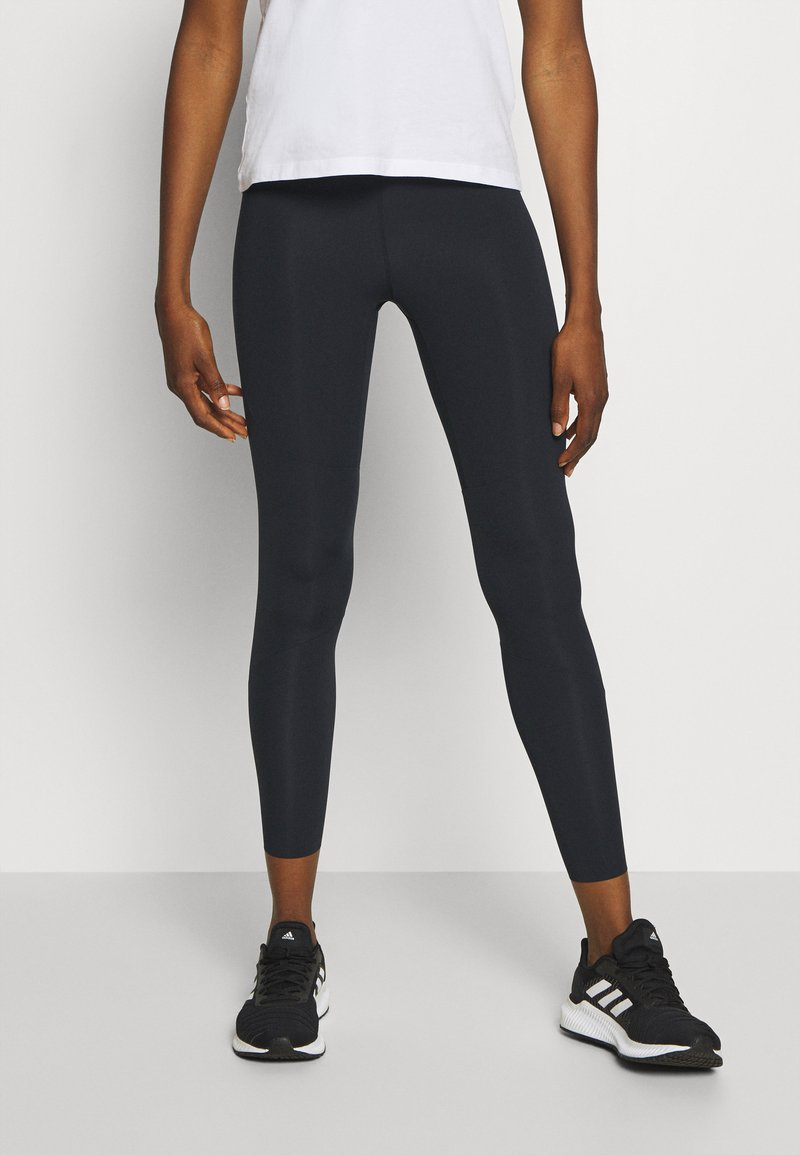 Peak Performance - POWER - Leggings - black