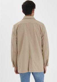 Casual Friday - Light jacket - silver mink - 2