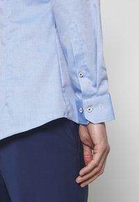 OLYMP - OLYMP NO.6 SUPER SLIM FIT  - Koszula biznesowa - blau - 3