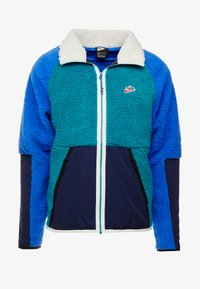 Nike Sportswear - WINTER - Summer jacket - geode teal/obsidian/game royal - 3