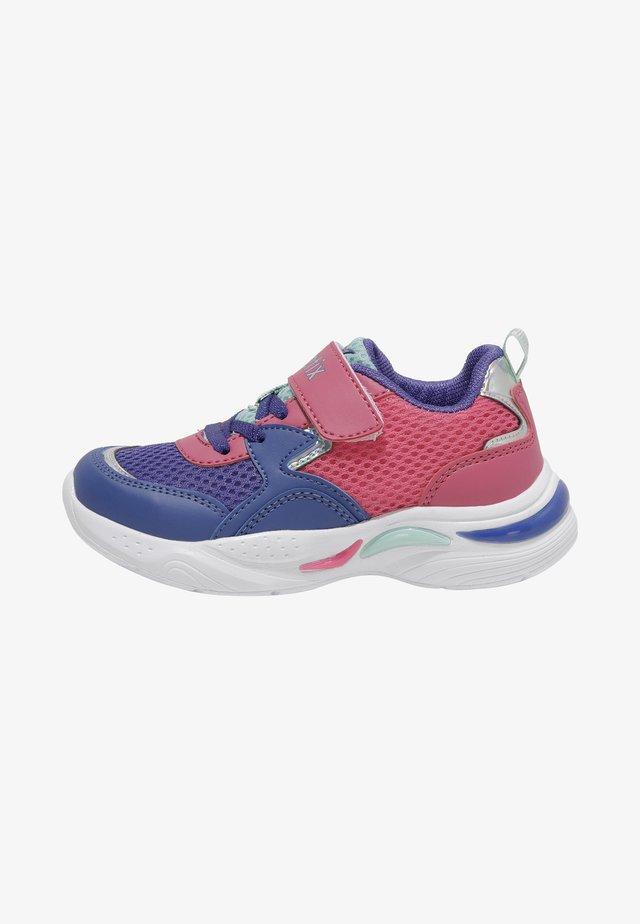 Sneakers basse - purple