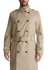 Esprit Collection - Trenchcoat - beige - 6
