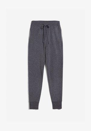 FAAY  - Tracksuit bottoms - mid grey melange