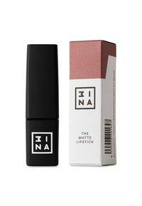 3ina - MATTE LIPSTICK - Lipstick - 419 pink - 1