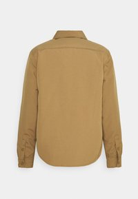 CLOSED - PADDED  JACKET - Light jacket - brown oak - 1