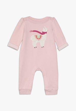 COZY BABY - Dupačky na spaní - pink cameo