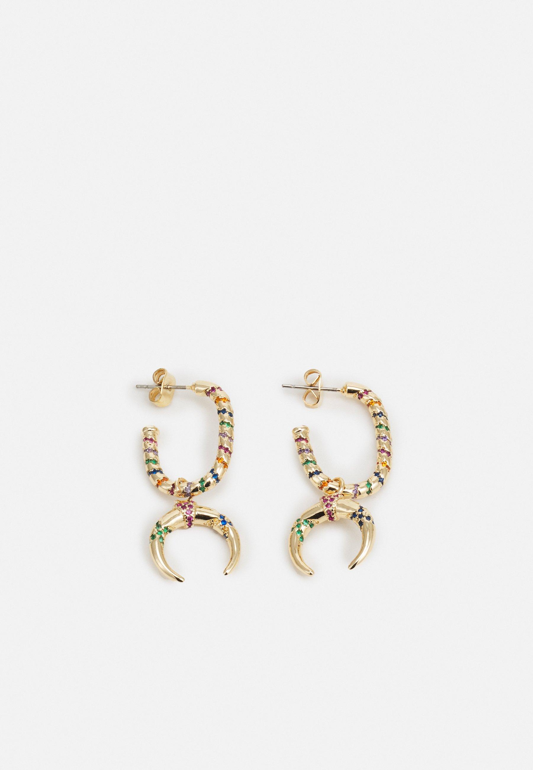 Women PCPALAVI EARRINGS - Earrings