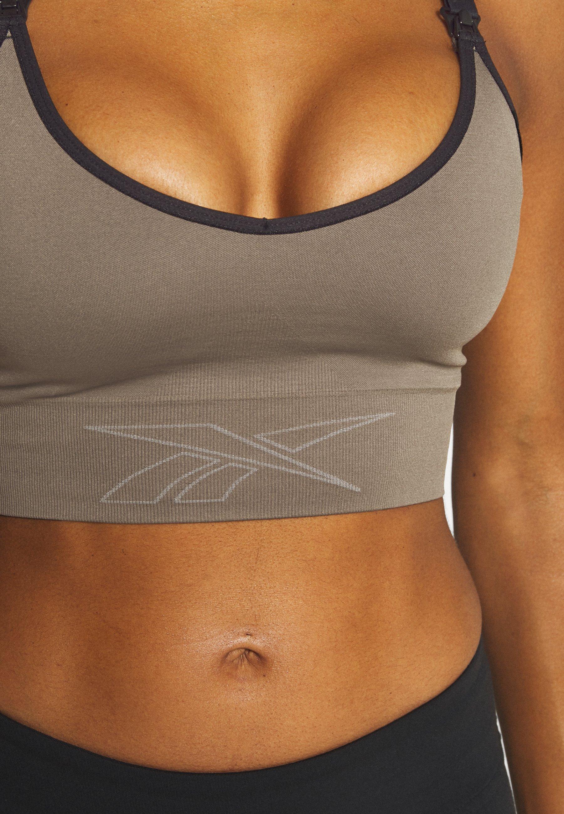 Women MATERNITY BRA - Medium support sports bra