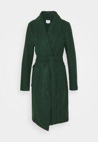 VITULIP COAT - Classic coat - pine grove