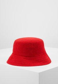 Kangol - BERMUDA BUCKET - Hat - scarlet - 2