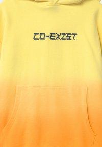 Molo - MATT - Sweatshirt - yellow - 2