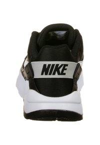 Nike Sportswear - LD VICTORY SNEAKER DAMEN - Sneakersy niskie - black / white - 3