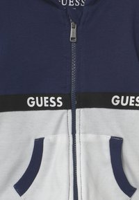 Guess - TAKE ME HOME SET - Chándal - bleu/deck blue - 2