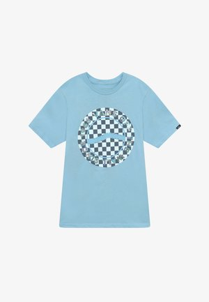 AUTISM AWARENESS BOYS - Print T-shirt - dream blue