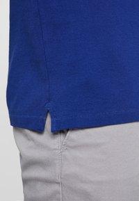 Scotch & Soda - CLASSIC GARMENT  - Polo shirt - navy - 5