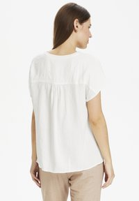 Culture - Blouse - off-white - 2