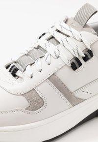 HUGO - MADISON - Sneakers basse - white - 5